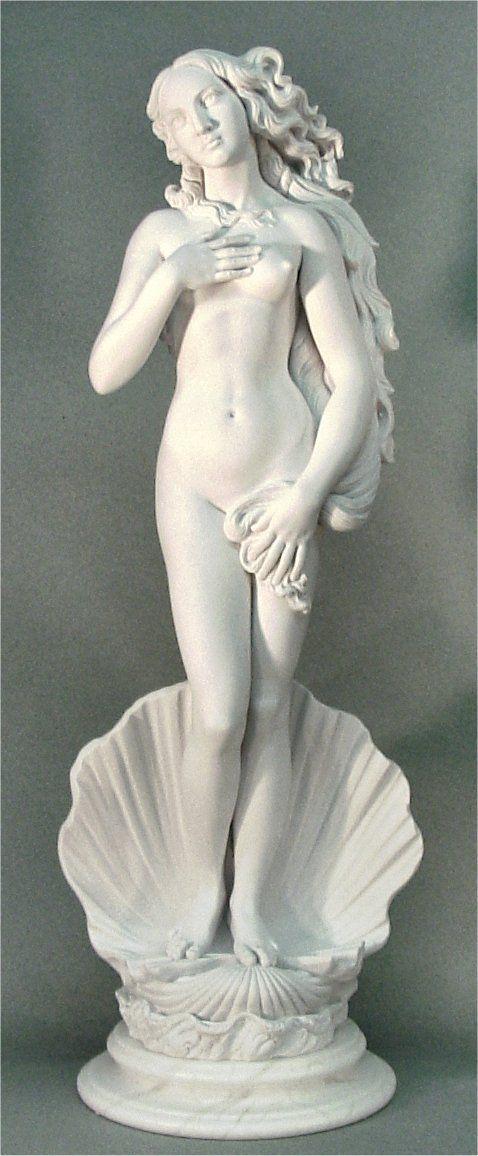 tượng cổ điển thời kỳ Phục Hưng